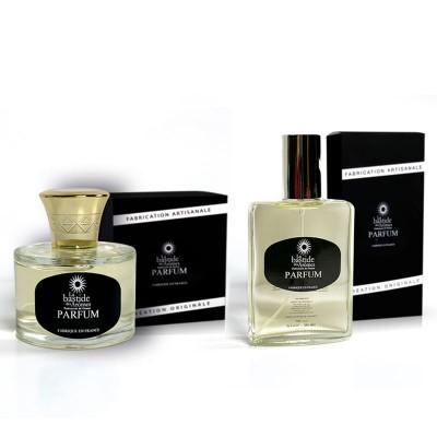 Parfum Femme ou Homme 100ml - 40 fragrances au choix