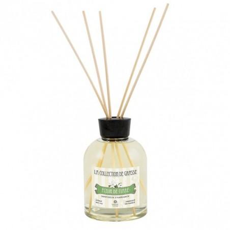 Diffuseur d'Ambiance 250 ml - Fleur de tiaré