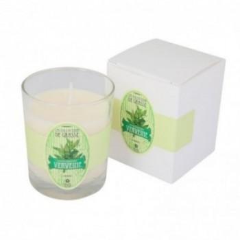 Bougie parfumée Verveine - La Collection de Grasse