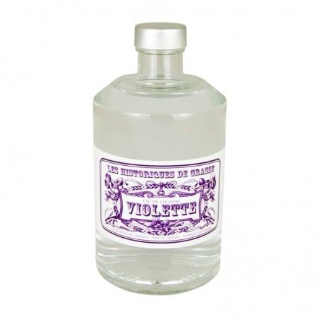 Eau de Cologne 500 ml - Violette