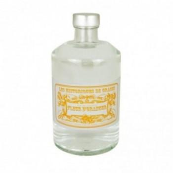 Eau de Cologne Fleur d'oranger 500 ml - Les Historiques de Grasse