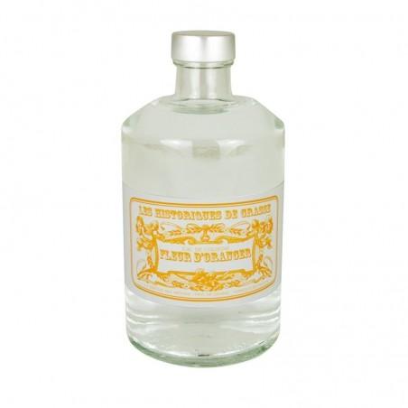 Eau de Cologne 500 ml - Fleur d'oranger