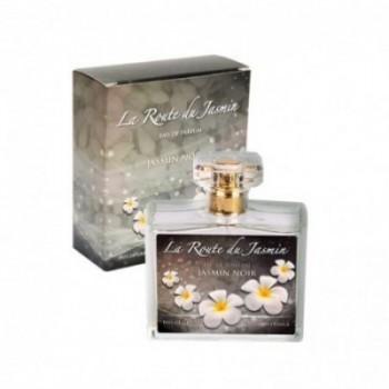 Eau de Parfum Femme Jasmin noir - La Route du Jasmin
