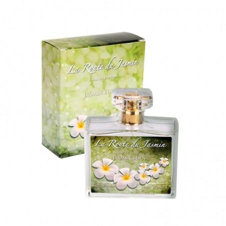 Eau de Parfum Femme 100 ml - Jasmin blanc