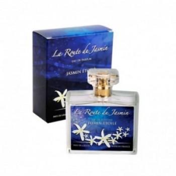 Eau de Parfum Femme Jasmin étoilé - La Route du Jasmin