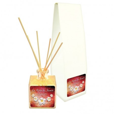 Diffuseur d'Ambiance 100 ml - Jasmin rouge