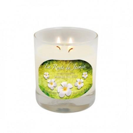 Bougie Parfumée 220g - Jasmin du sud