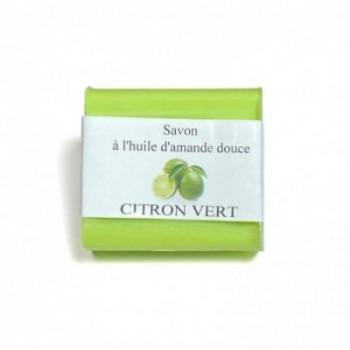 Savon 100g Citron vert