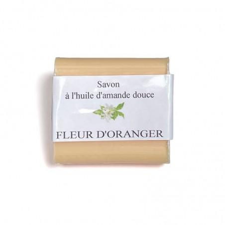 Savon 100g - Fleur d'oranger