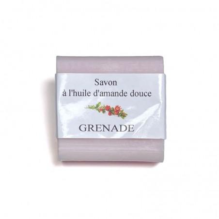 Savon 100g - Grenade