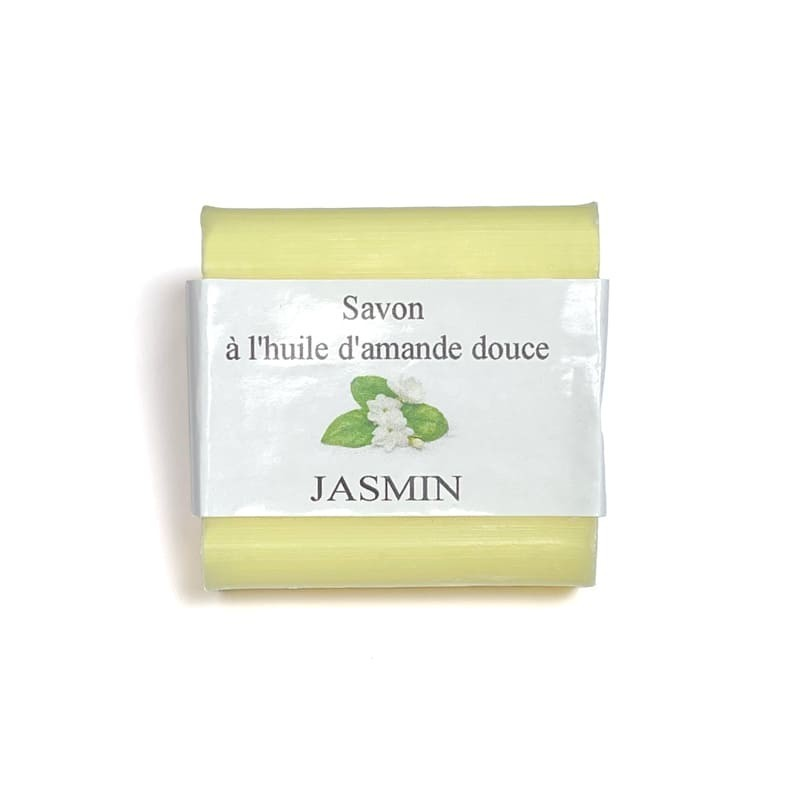 Savon 100g Jasmin