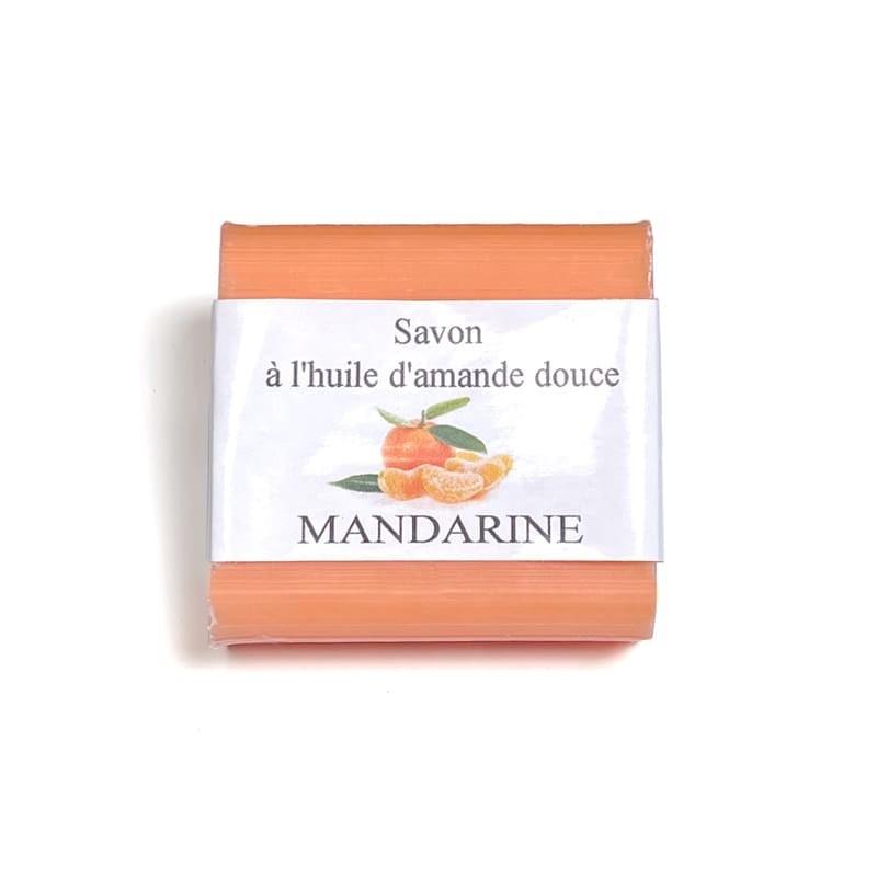 Savon 100g Mandarine