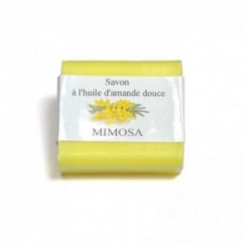 Savon 100g Mimosa