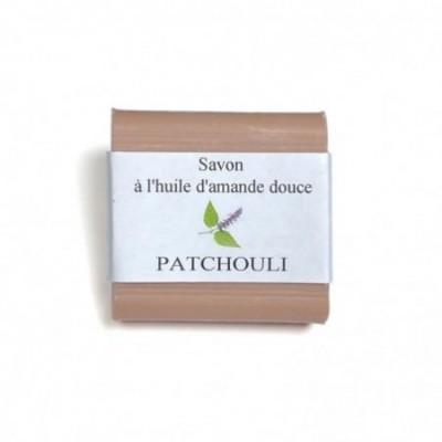Savon 100g Patchouli