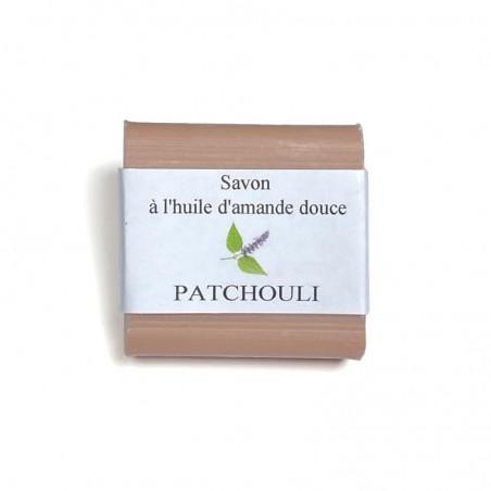 Savon 100g - Patchouli