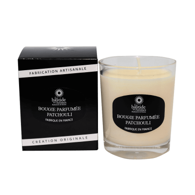 Testeurs parfums bougies 15 ml